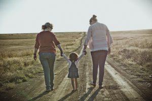 משמורת ילדים בזוגות חד מיניים