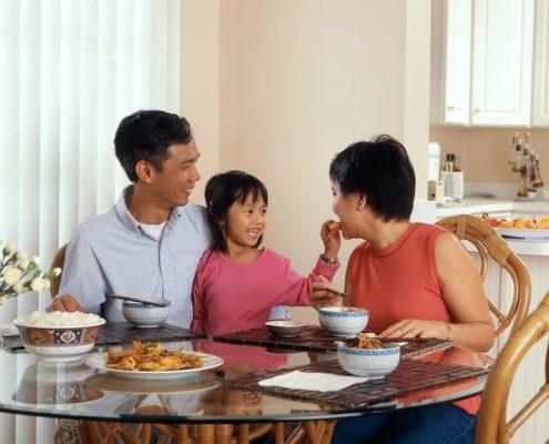 תזונה בריאה לילד זה הזמן לשלב קצת טונה!